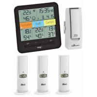 WEATHERHUB č.7 - bezdrátový monitor klimatu TFA 31.4007.02