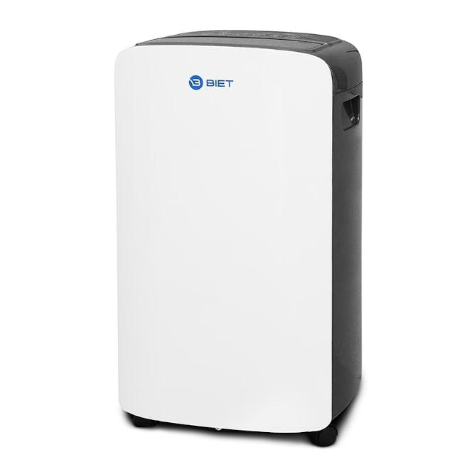 Odvlhčovač vzduchu BIET DE20L Carbon