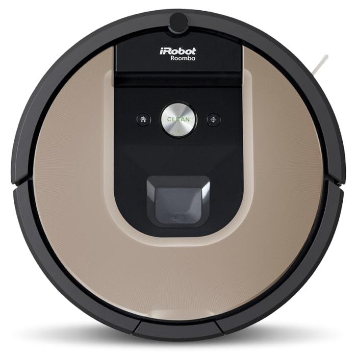 Robotický vysavač iRobot Roomba 976 + ZDARMA SERVIS bez starostí