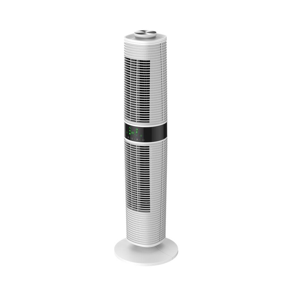 Levně Sloupový ventilátor Airbi ZEPHYR + Prodloužená záruka 3 roky