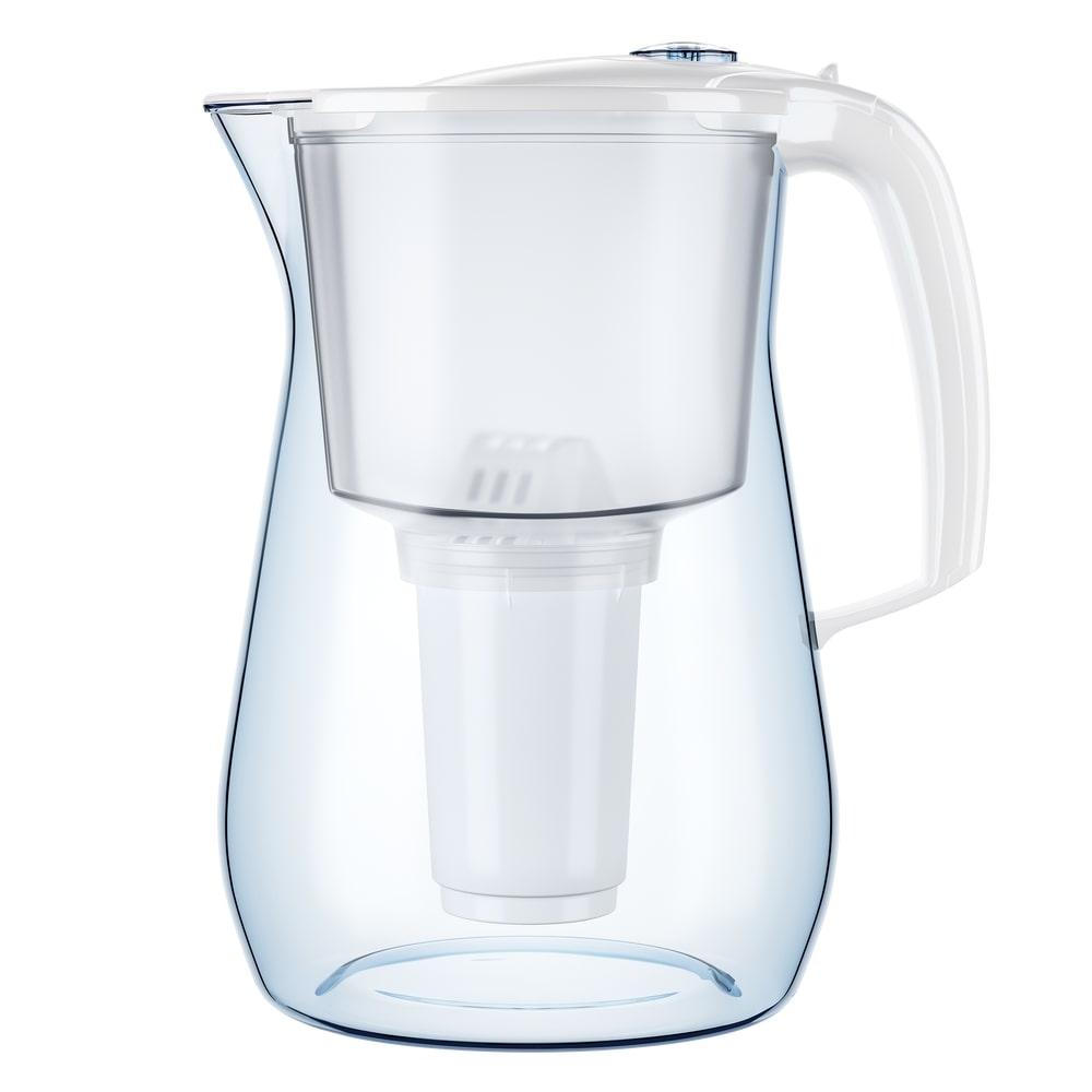 Filtrační konvice Aquaphor PROVANCE bílá