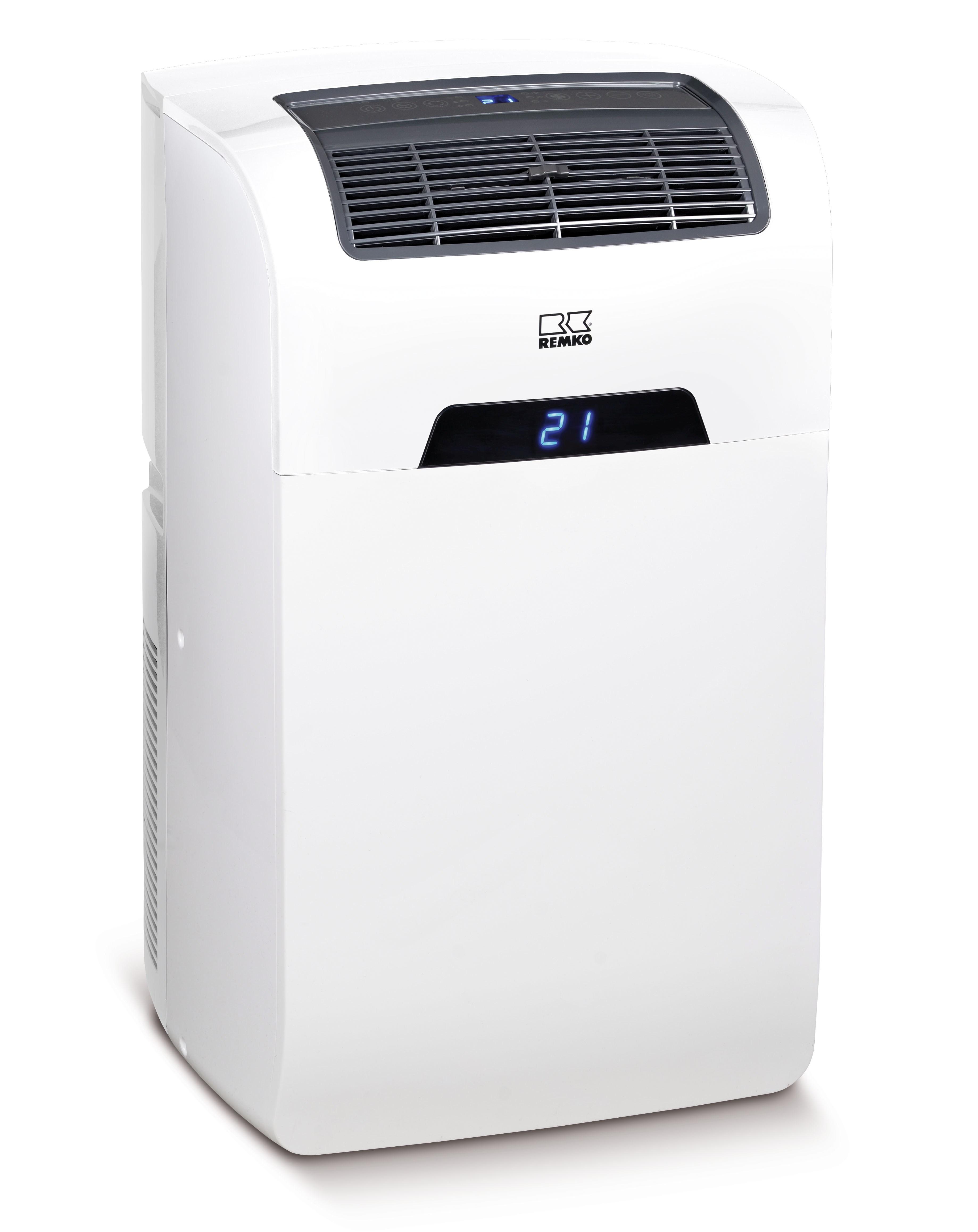 Mobilní klimatizace Remko SKM340 + Prodloužená záruka 3 roky + ZDARMA SERVIS bez starostí