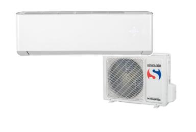 Klimatizace Sinclair SPECTRUM ASH-09BIS/W + Prodloužená záruka 3 roky + ZDARMA SERVIS bez starostí
