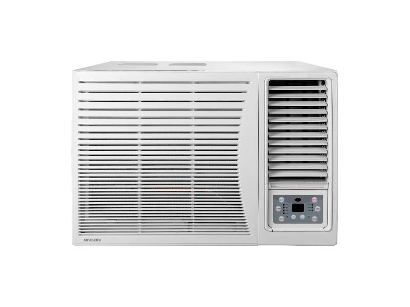 Okenní klimatizace Sinclair ASW-09BI + ZDARMA SERVIS bez starostí