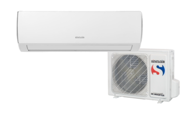 Klimatizace Sinclair FOCUS PLUS ASH-09BIF2 + Prodloužená záruka 3 roky + ZDARMA SERVIS bez starostí