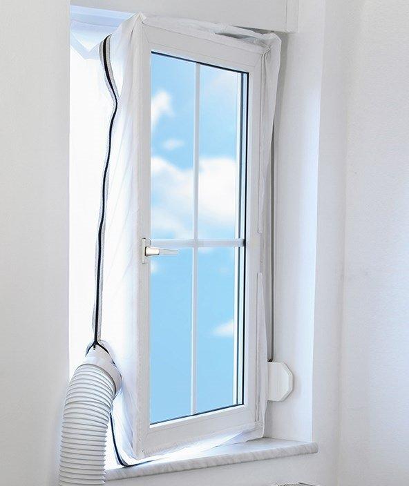 Sinclair Izolace do okna pro mobilní klimatizace