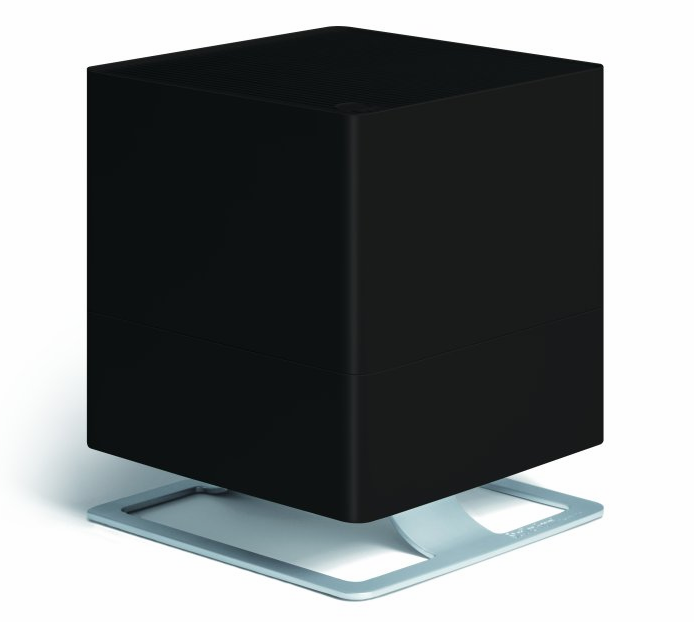 Zvlhčovač StadlerForm OSKAR černý