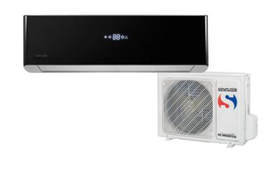 Klimatizace Sinclair SPECTRUM ASH-09BIS/B + Prodloužená záruka 3 roky + ZDARMA SERVIS bez starostí
