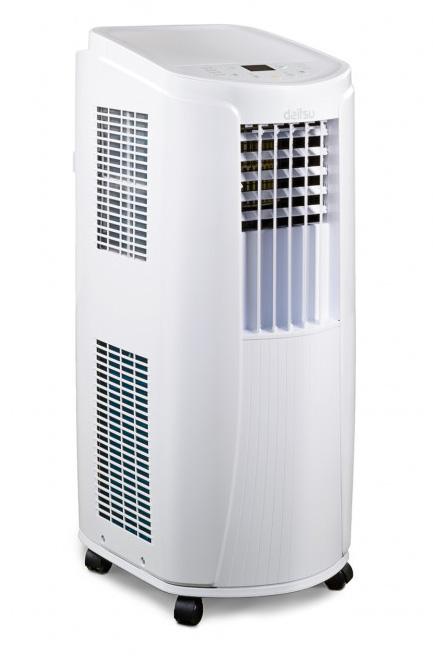 Mobilní klimatizace Daitsu APD 9 CK + Prodloužená záruka 3 roky + ZDARMA SERVIS bez starostí