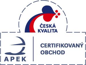 Certifikovaný obchod