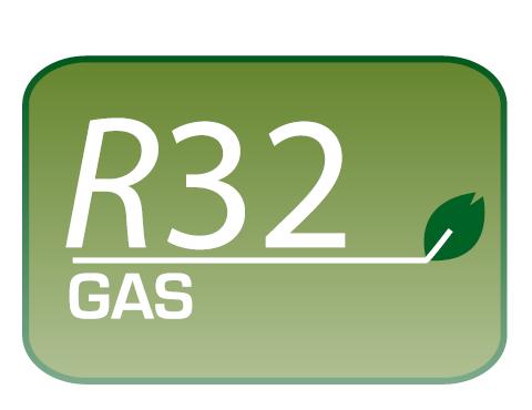 ekologické chladivo 32 pro klimatizace