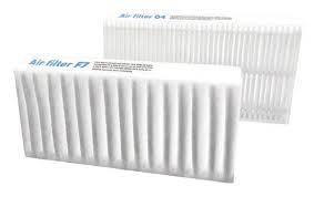 rekuperace s čištěním vzduchu