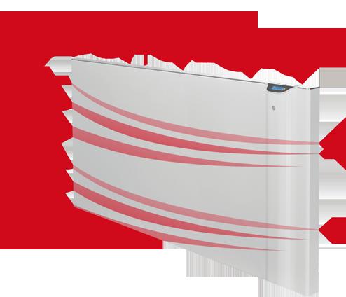 duální thermo radiátory