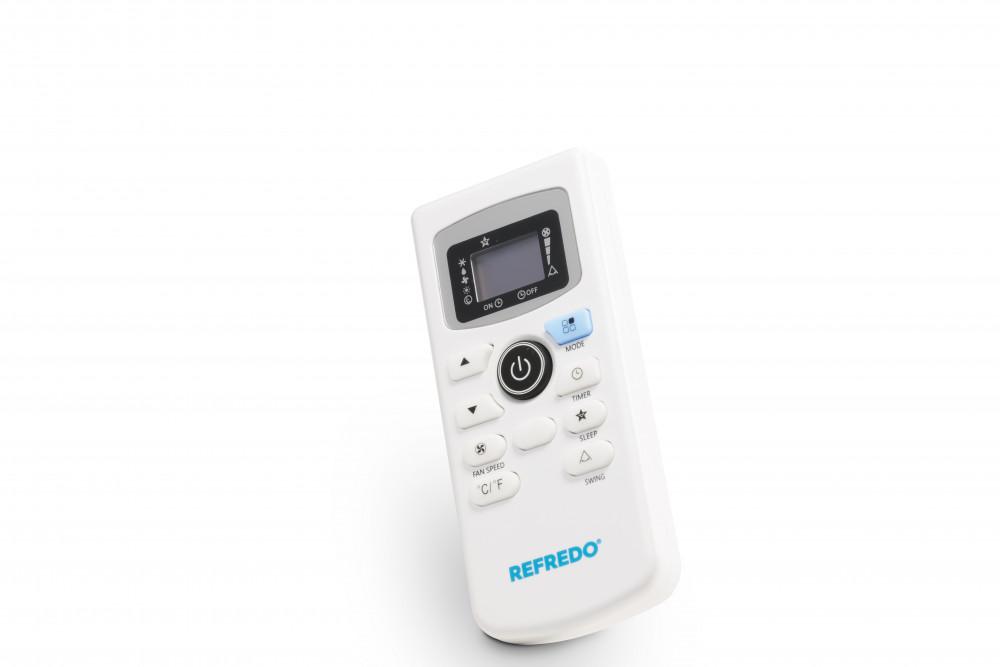 REFREDO TAC-12CPB/KA Wi-Fi