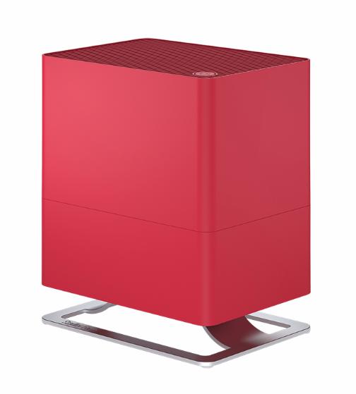 Zvlhčovač StadlerForm OSKAR Little - červený