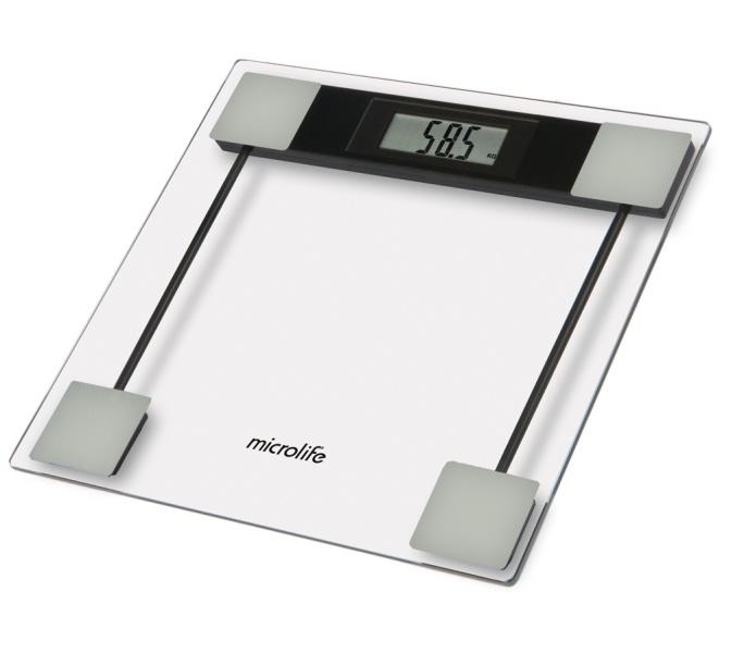 Digitální váha Microlife WS50