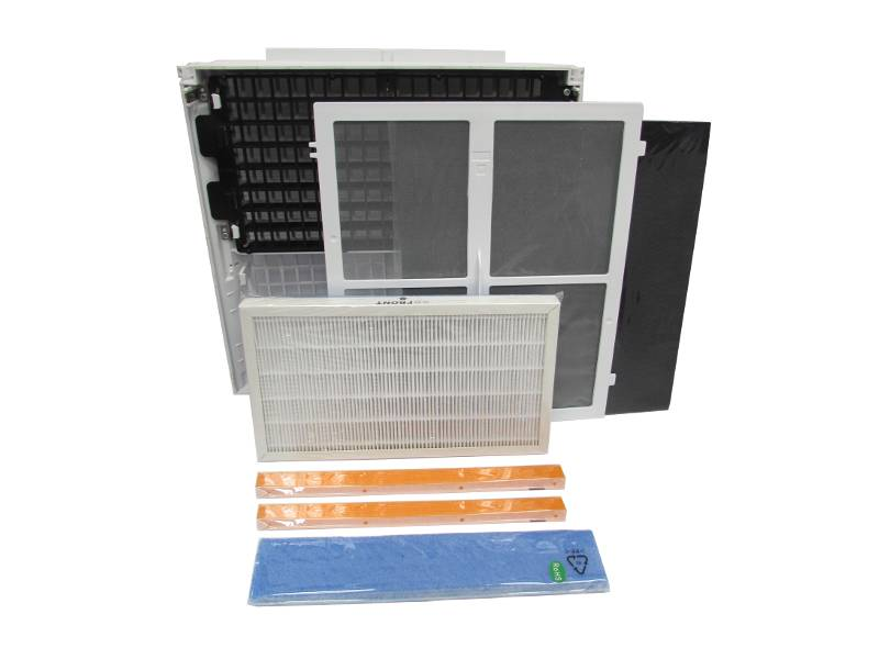 Sada filtrů SPDF-240 pro čističku SINCLAIR SP-240A