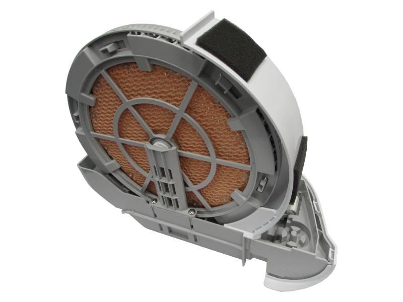 Zvlhčovací sada filtrů SPWF-240 pro čističku vzduchu Sinclair SP-240A