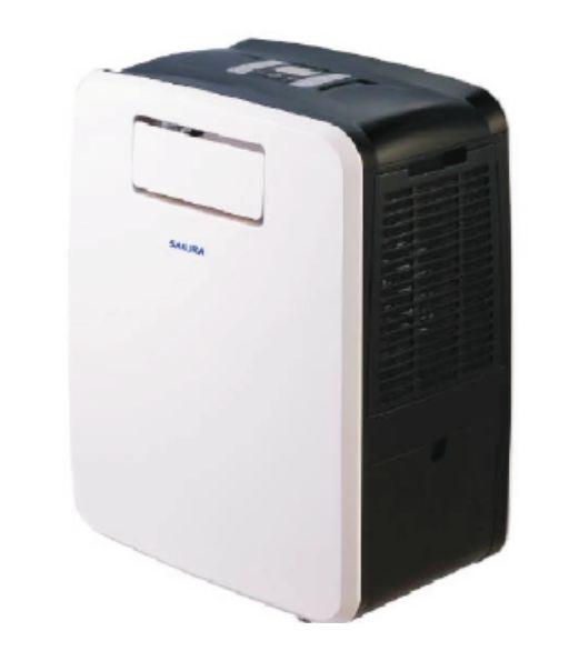 4v1 multifunkční jednotka Sakura SPC9-DMA