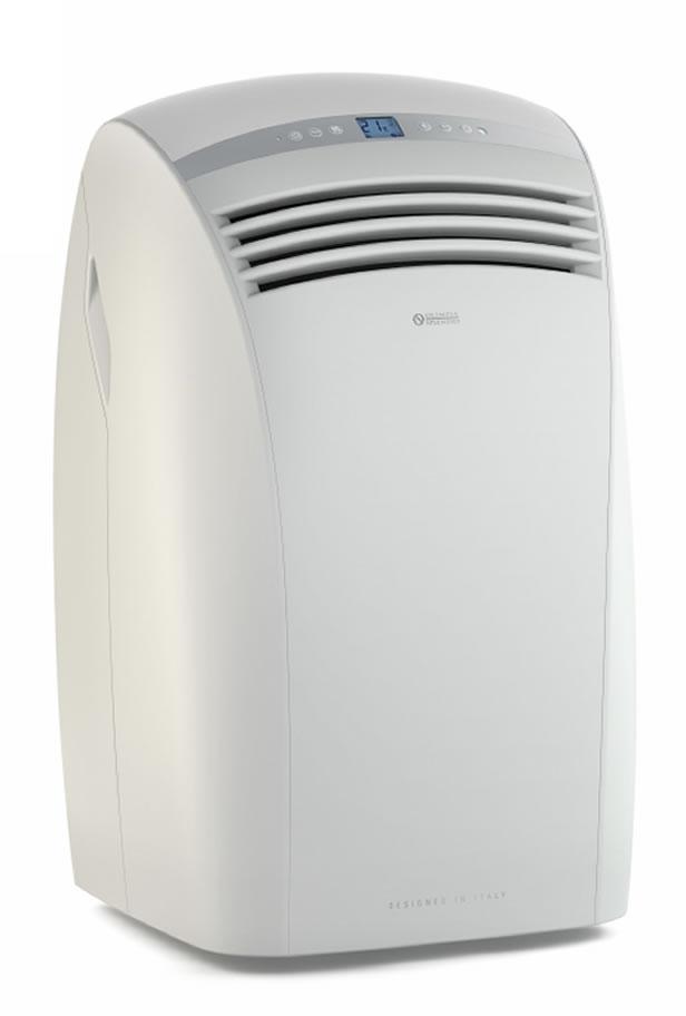 Mobilní klimatizace Olimpia Splendid SilverSilent